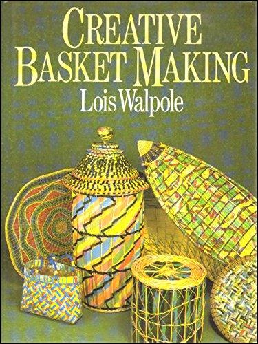 9780004122458: Creative Basket Making