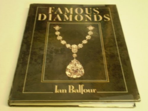 9780004122465: Famous Diamonds