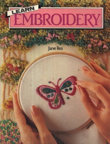 9780004122557: Learn Embroidery