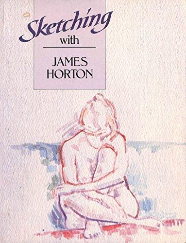 9780004122571: Sketching with James Horton (Artist's Sketchbook)