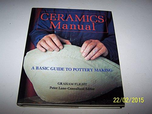 9780004122588: Ceramics Manual
