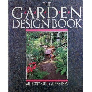 9780004122601: The Garden Design Book
