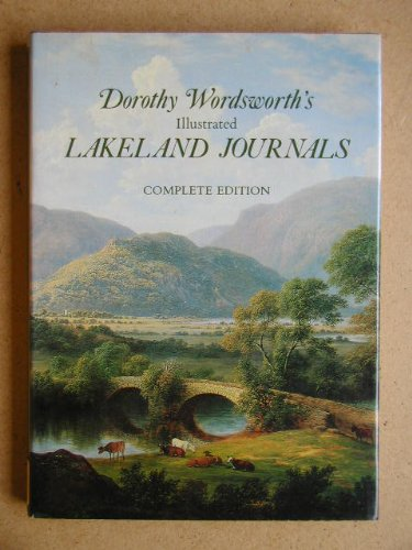 9780004122632: Dorothy Wordsworth's Illustrated Lakeland Journals