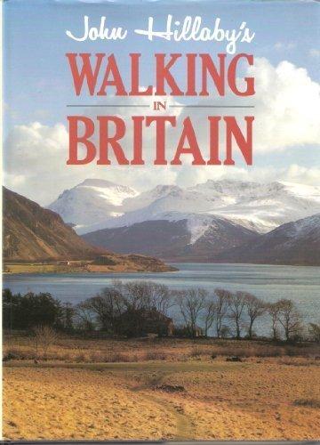 Walking in Britain: John Hillaby