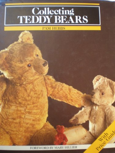 9780004122748: Collecting Teddy Bears