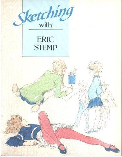 9780004123066: Sketching with Eric Stemp (Artist's Sketchbook)