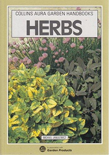 9780004123714: Herbs (Aura Garden Handbooks)