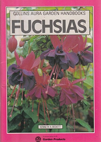 9780004123745: Fuchsias (Aura Garden Handbooks)