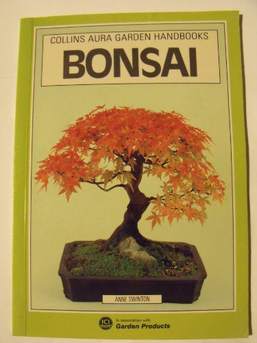 9780004123790: Bonsai (Aura Garden Handbooks)