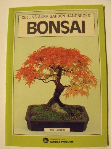 Bonsai (Aura Garden Handbooks): Swinton, Anne