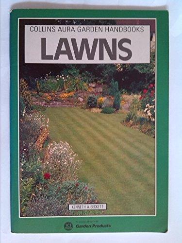 9780004123820: Lawns (Aura Garden Handbooks)