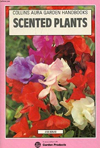 9780004123950: Scented Plants (Aura Garden Handbooks)