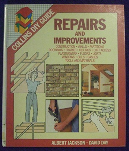 9780004124735: Repairs and Improvements