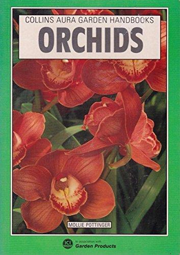 9780004125282: Orchids (Aura Garden Handbooks)