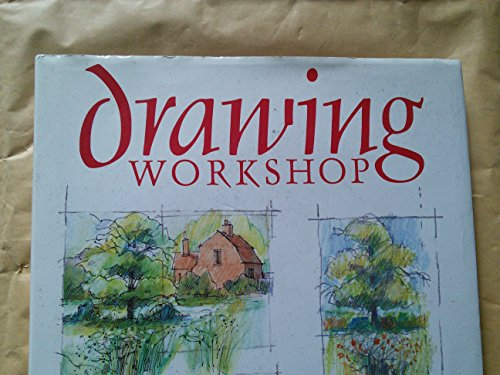 9780004125503: Drawing Workshop: Learn to Draw with Confidence