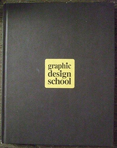 9780004125589: Graphic Design School