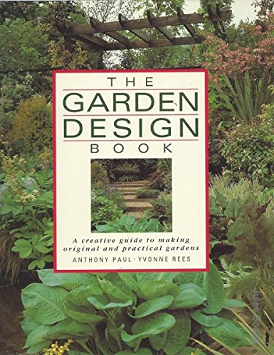 9780004125930: The Garden Design Book