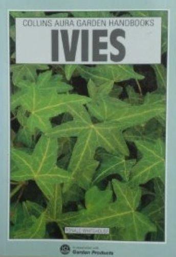 9780004126012: Ivies (Aura Garden Handbooks)