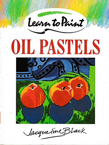 9780004126357: Learn to Paint Oil Pastels