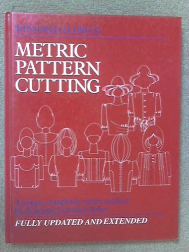 9780004126432: Metric Pattern Cutting