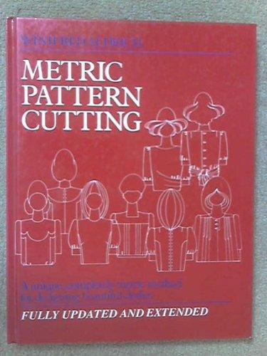 9780004126432: Metric Pattern Cutting