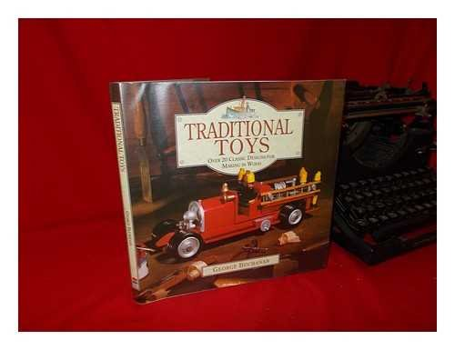 9780004126562: Traditional Toys