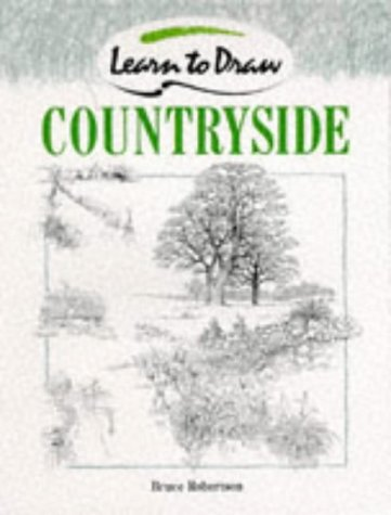 9780004126715: Countryside (Collins Learn to Draw)