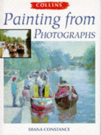 9780004127125: Painting from Photographs