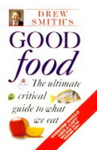 9780004127255: Drew Smith's Good Food