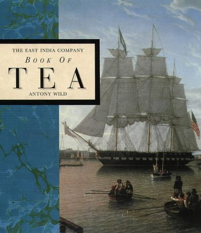 9780004127385: The East India Company – Book of Tea