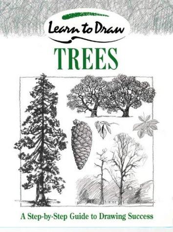 9780004127569: Trees (Collins Learn to Draw)