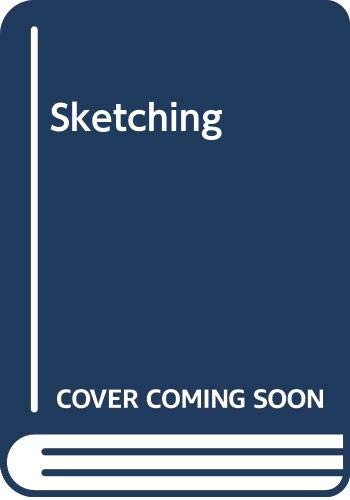 9780004127620: Sketching with