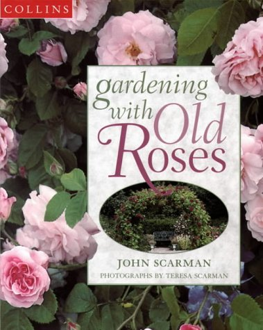 Gardening With Old Roses: John Scarman; Photographer-Teresa