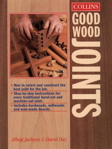 9780004127804: Joints (Collins Good Wood)