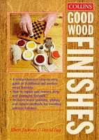 9780004127835: Collins Good Wood Finishes