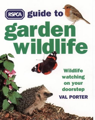 9780004127873: RSPCA Guide to Garden Wildlife