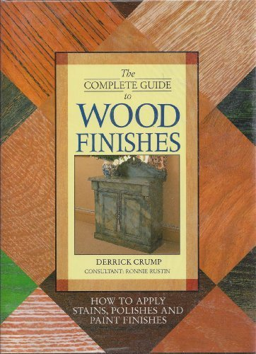 9780004128238: Complete Guide to Wood Finishes