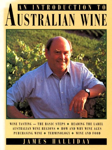9780004128337: An Introduction to Australian Wine