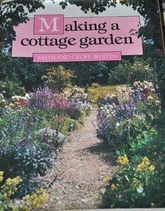 9780004128375: Making a Cottage Garden