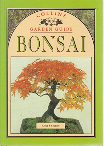 9780004128429: Bonsai (Collins Garden Guides)
