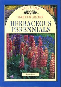 9780004128535: Herbaceous Perennials (Collins Garden Guides)
