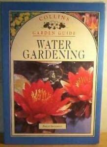 9780004128634: Water Gardening (Collins Garden Guides)