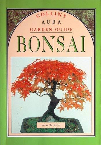9780004128665: Collins Aura Garden Gd Bonsai
