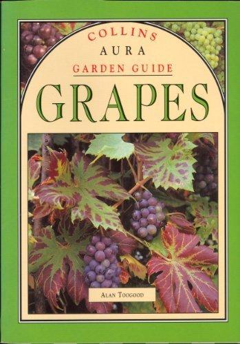 Collins Aura Garden Gd Grapes: No Author