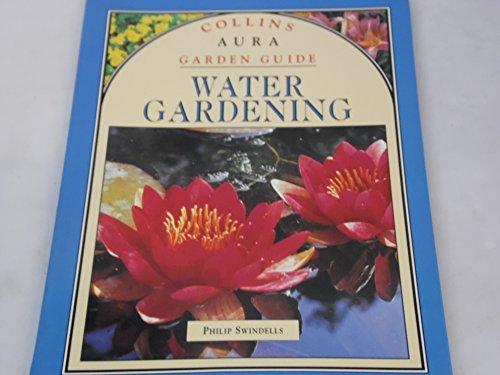 9780004128870: Collins Aura Garden Gd Water Garden