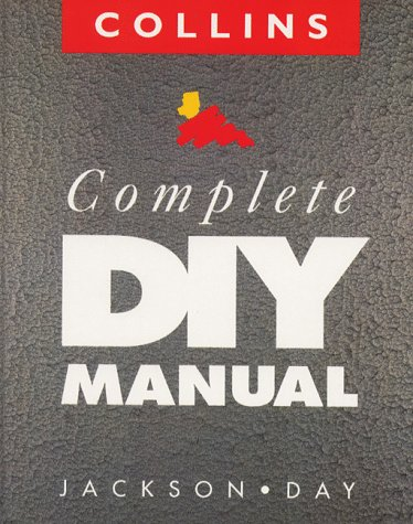 9780004128948: Collins Complete DIY Manual