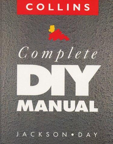 9780004128948: Collins Complete DIY Manual
