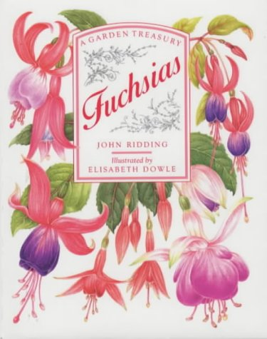 9780004129587: Fuchsias (Garden Treasury)