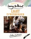 9780004129631: Collins Learn to Paint - Light in Watercolour