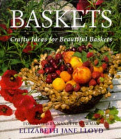 9780004129679: Baskets: Crafty Ideas for Beautiful Baskets